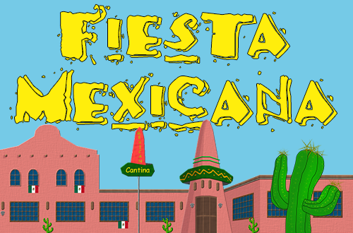 Motto 2018-2019: Fiesta Mexicana