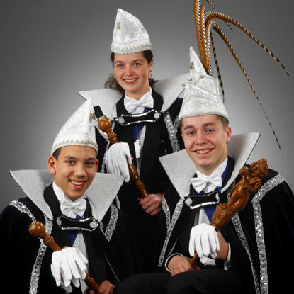 Trio van 2004