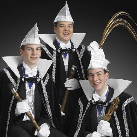 Trio van 2005