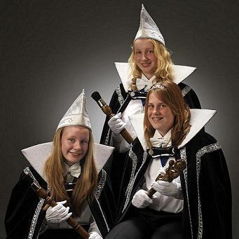 Trio van 2006
