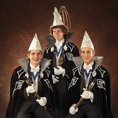 Trio van 2011