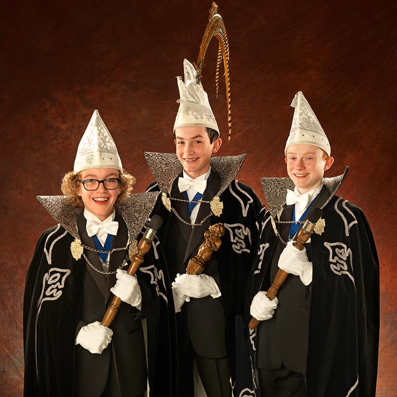 Trio van 2012