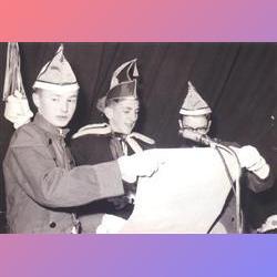 Trio van 1961