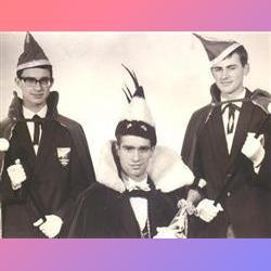 Trio van 1965