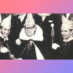 Trio van 1967