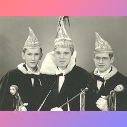 Trio van 1969