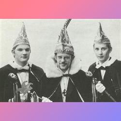 Trio van 1970