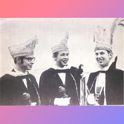 Trio van 1971