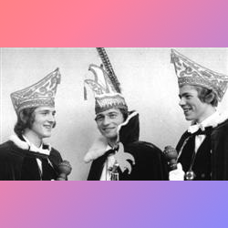 Trio van 1972