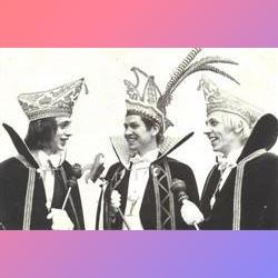 Trio van 1974