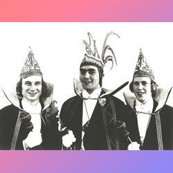 Trio van 1976