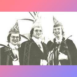 Trio van 1977