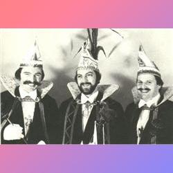 Trio van 1978