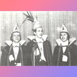 Trio van 1980
