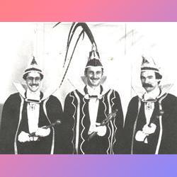 Trio van 1982