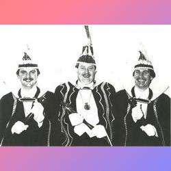 Trio van 1983