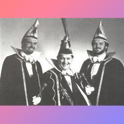 Trio van 1984
