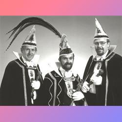 Trio van 1987