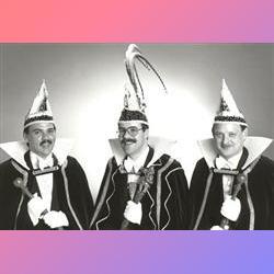 Trio van 1989