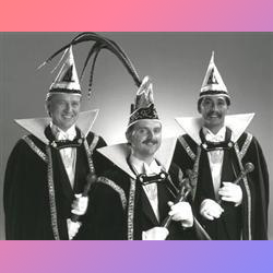 Trio van 1991