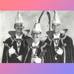 Trio van 1994