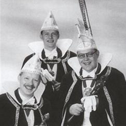 Trio van 1997