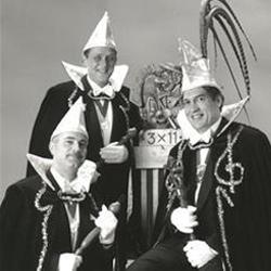 Trio van 1998