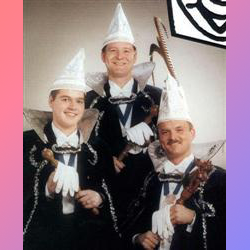 Trio van 2000