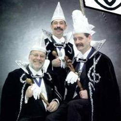 Trio van 2001