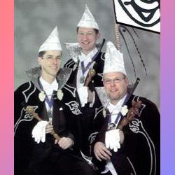 Trio van 2002
