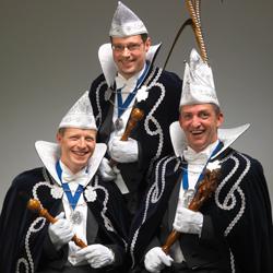 Trio van 2007