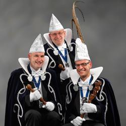 Trio van 2008