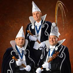 Trio van 2009