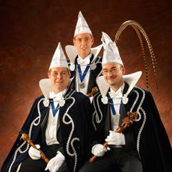 Trio van 2010
