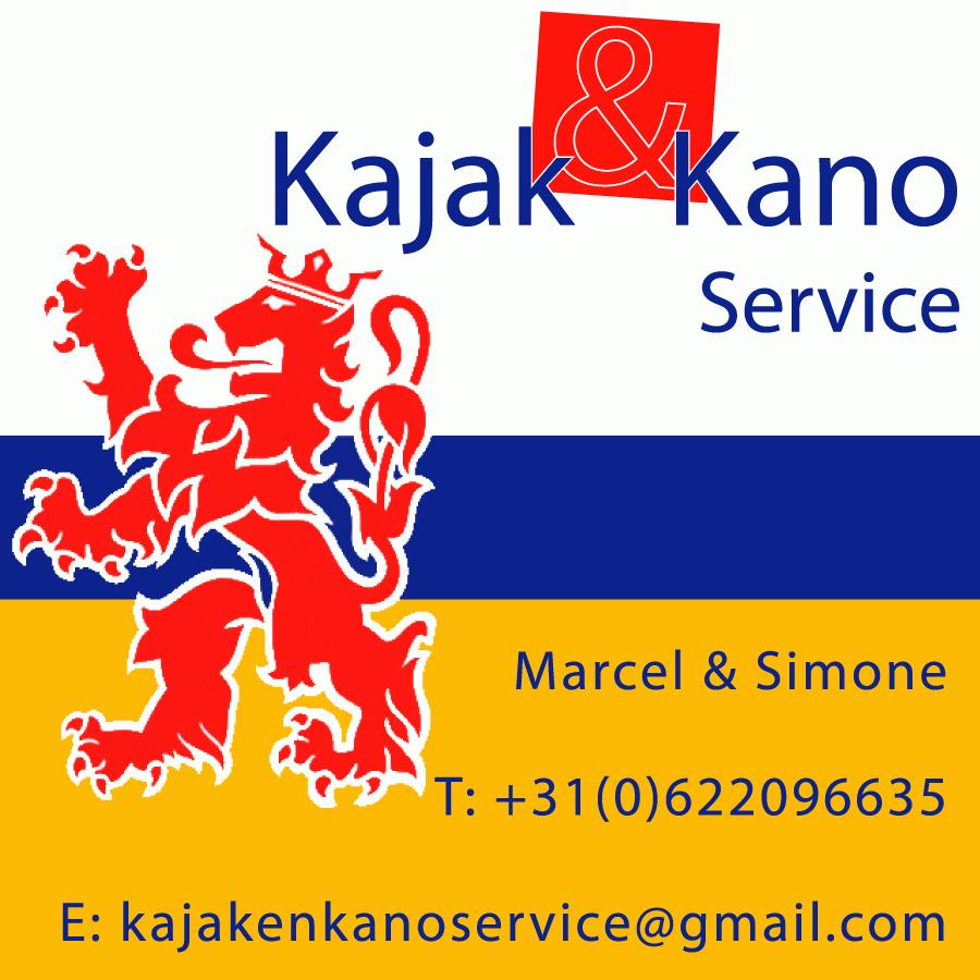 Kajak & Kano Service